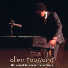 Allen Toussaint - The Complete Warner Bros. Reco