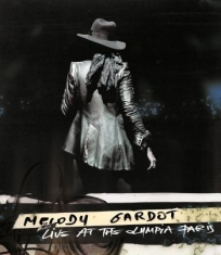 Melody Gardot - Live At The Olympia Paris (Br)