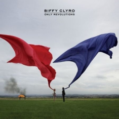 Biffy Clyro - Only Revolutions (Vinyl)
