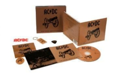 AC/DC - For Those About To Rock - Fan Pack