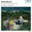 Barrett, Richard - Music For Cello And Electronics