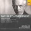 Bartók, Béla - Bartók By Arrangement: Music For Vi