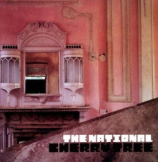 National The - Cherry Tree
