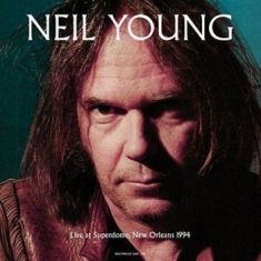 Neil Young - Live at Superdome, New Orleans 1994 (180 g)