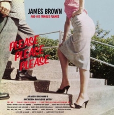 Brown James - Please / Please / Please
