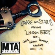 Chase And Status - London Bars (12