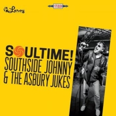 Southside Johnny & The Asbury Jukes - Soultime!