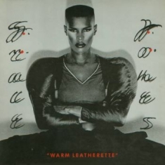 Grace Jones - Warm Leatherette (2Br)