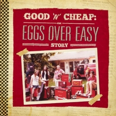 Eggs Over Easy - Good'n'cheap