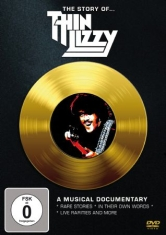 Thin Lizzy - Story Of Thin Lizzy