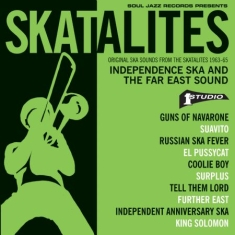 Skatalites - Original Sounds 1963-65