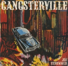 Strummer Joe - Gangsterville