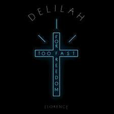 Florence + The Machine - Delilah/Only Love Can Break...(12
