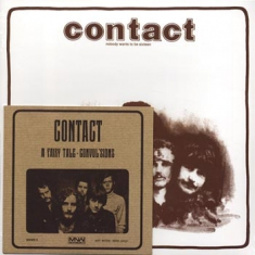 Contact - Nobody Wants To Be Sixteen (Lp+7