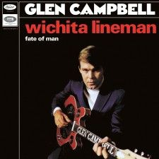 Glen Campbell - Wichita Lineman (7
