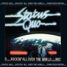 Status Quo - Rocking All Over The World (2Lp)