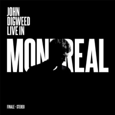 Digweed John - Live In Montreal - Finale