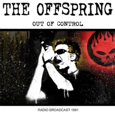 Offspring - Out Of Control (1991)