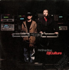 Pet Shop Boys - DJ Culture