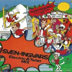 Sven-Ingvars - Sven-Ingvars Electric & Twist Mix
