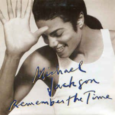 Michael Jackson - Remember The Time