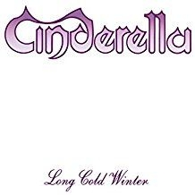 Cinderella - Long Cold Winter -Hq-