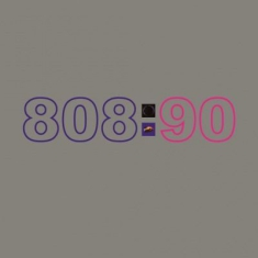 808 State - 808:90 (Expanded)