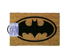 Door Mat - Door Mat - Batman Logo
