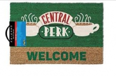 Door Mat - Friends Central Perk Door Mat