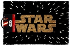 Door Mat - STAR WARS - Logo