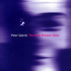 Peter Gabriel - The Barry Williams Show