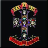 Guns N' Roses - Guns N' Roses Fridge Magnet: Appetite For Detruction