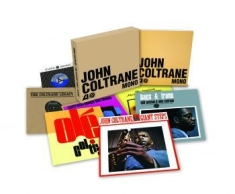 John Coltrane - The Atlantic Years In Mono (Vi