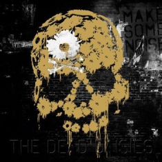 Dead Daisies - Make Some Noise (Inkl.Cd)