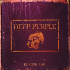 Deep Purple - Live In Europe Boxset