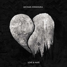 Kiwanuka Michael - Love & Hate