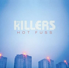 The Killers - Hot Fuss (Vinyl)