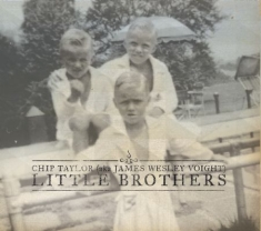 Taylor Chip - Little Brothers