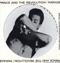 Prince - Parade (Music From The Motion