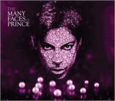 Prince - Many Faces Of