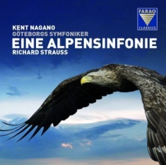 Strauss, Richard - Eine Alpensinfonie