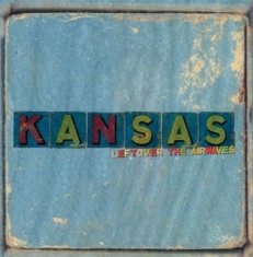 Kansas - Leftover The Airwaves