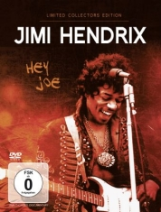 Hendrix Jimi - Hey Joe - The Music Story
