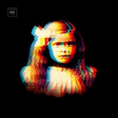 Dizzy Mizz Lizzy - Forward in reverse