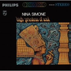 Simone Nina - High Priestess Of Soul (Vinyl)