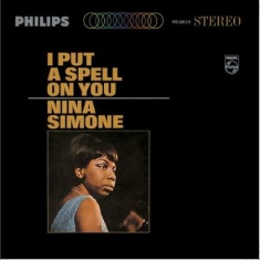 Simone Nina - I Put A Spell On You (Vinyl)