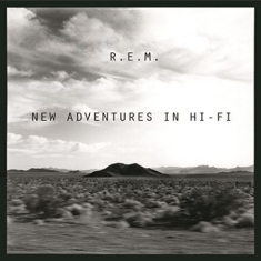 Rem - New Adventures In Hi-Fi