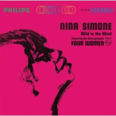 Simone Nina - Wild Is The Wind (Vinyl)