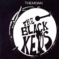 Black Keys - Moan