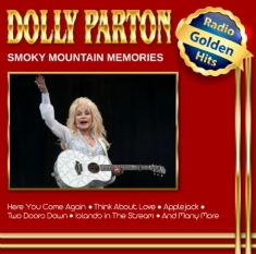 Parton Dolly - Smoky Mountain Memories